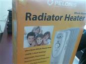 PELONIS Heater HO-0221